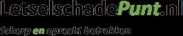 LetselschadePunt Logo